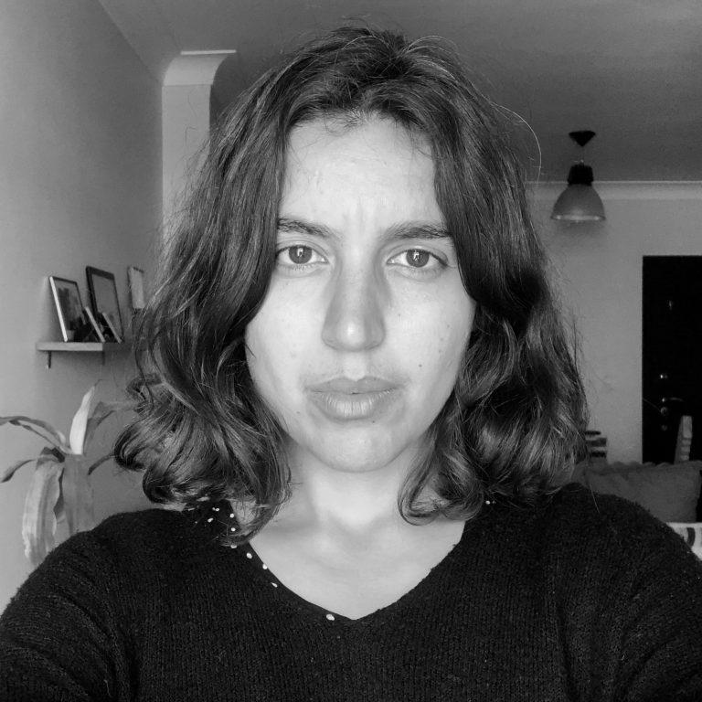 Nadia Mounier