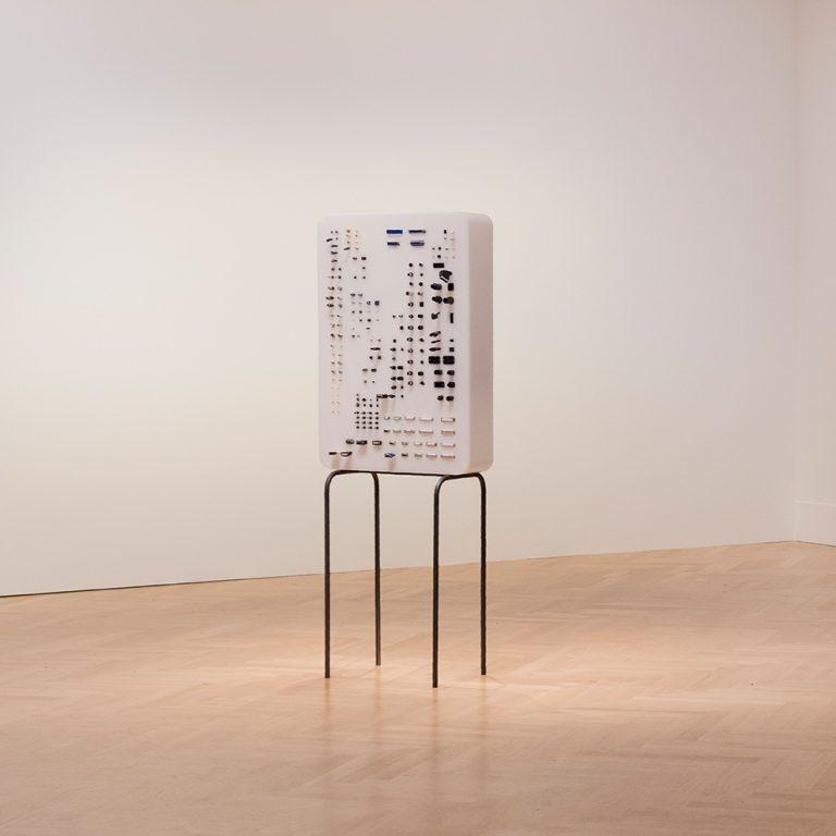 Adapters (2018) by Stefani Glauber