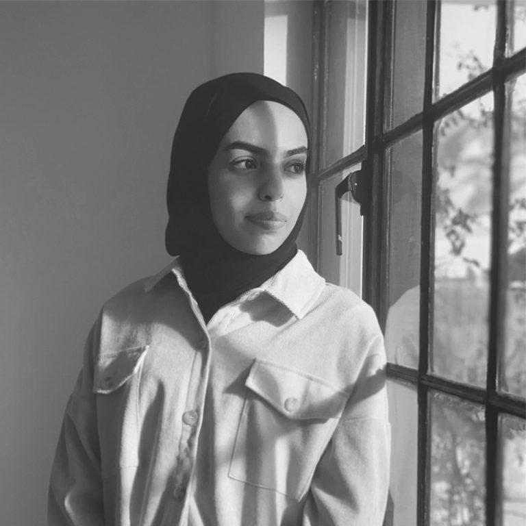 Zainab Alsabba
